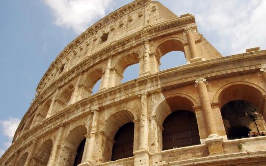 อยากได้ความโรแมนติก 5 เมืองเที่ยวอิตาลีไปแล้วแฟนติดใจอย่างแน่นอน